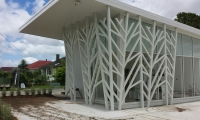 Aluminium welding Macweld 12