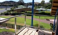 Stainless steel handrails macweld 16