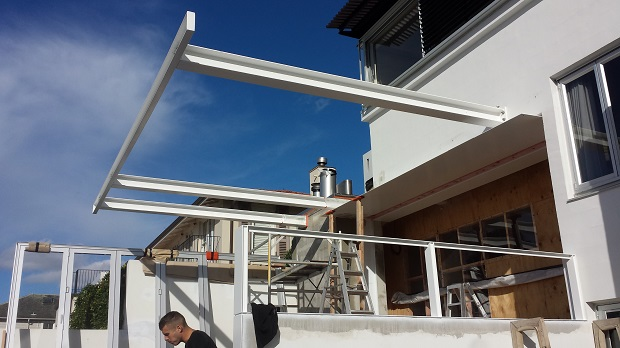 Structural steel gallery mac weld for Structural steel home designs