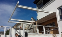 Structural steel for home